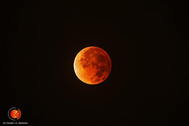 GCS-Lunar Eclipses