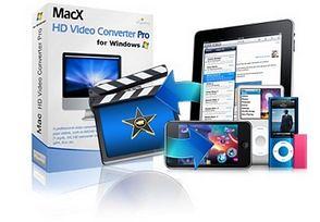 Logiciel commercial gratuit MacX HD Video Converter Pro 2014 Licence gratuite pour Windows dans 100 Gratuit 14064594704_d46dc29336