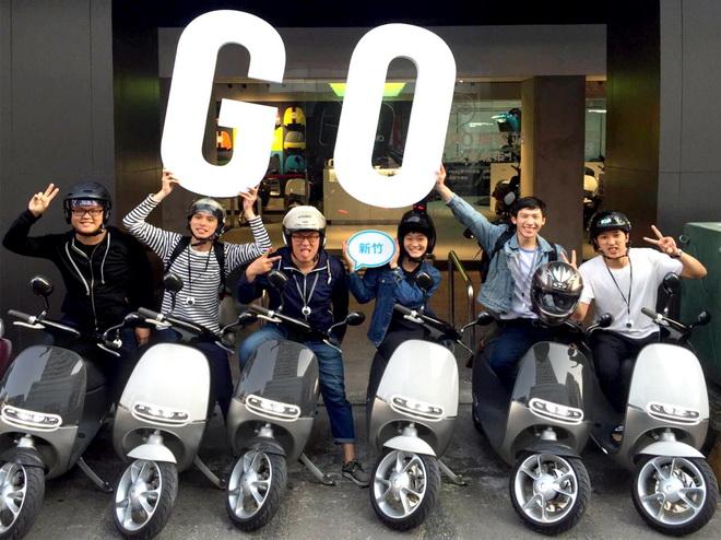 Gogoro 總里程破千萬 新資費1公里1元還送1200里程