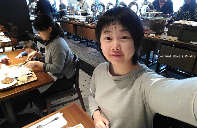 日本大阪住宿Hotel granvia osaka32