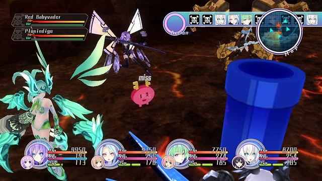 Hyperdimension Neptunia mk2 (2)