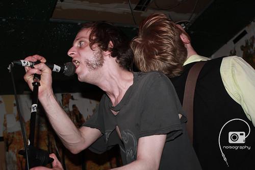 The Fantods - Gus' Pub - Feb 3rd 2012 - 10