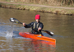 canoe(0.0), canoe sprint(0.0), whitewater kayaking(0.0), vehicle(1.0), river(1.0), watercraft rowing(1.0), kayak(1.0), boating(1.0), extreme sport(1.0), kayaking(1.0), watercraft(1.0), sea kayak(1.0), canoeing(1.0), boat(1.0), paddle(1.0),