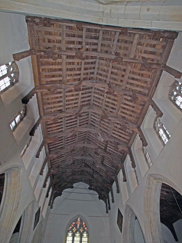 Nave roof (3)