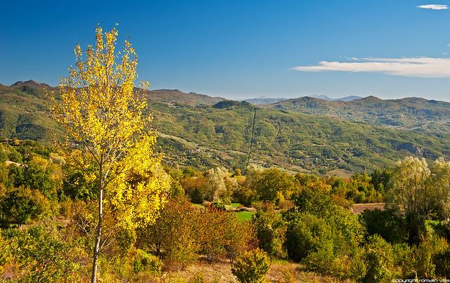 Val Nure - Emilia-Romagna