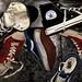 Día 15 - Mis zapatos (cenital)