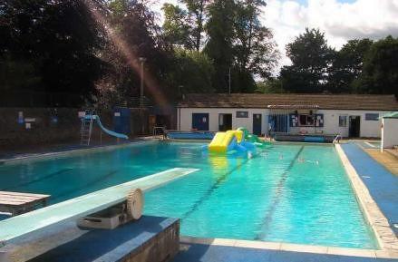 Weardale Pool
