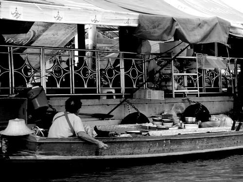 Río Chao Phraya (11)