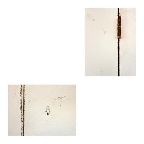 12M12T-Minimalismo-Puerta (díptico) por Juan R. Velasco