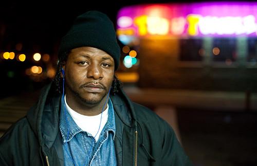 Craig: Hunts Point Bronx