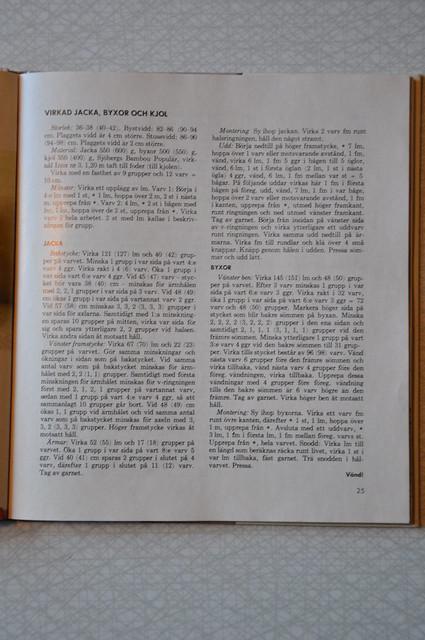 Evas kalender mars 1967