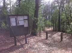 Upper Bear Creek Kiosk