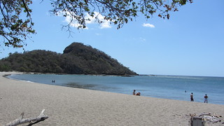Image of Playa Gigante near Tola.