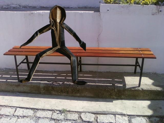 Figura Humana - Claudio Acuña J.