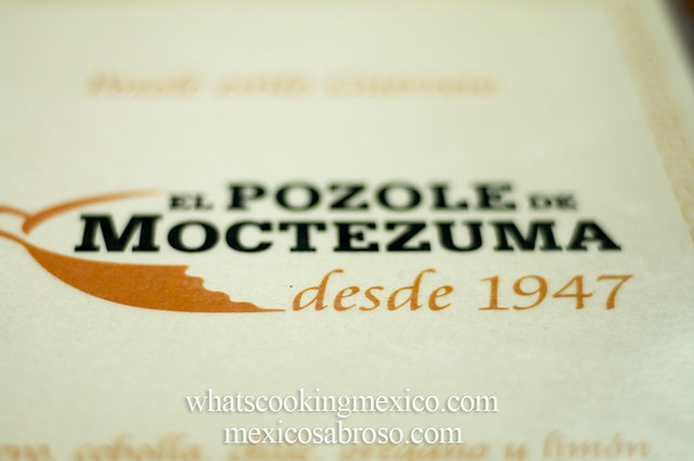 Pozoleria Moctezuma