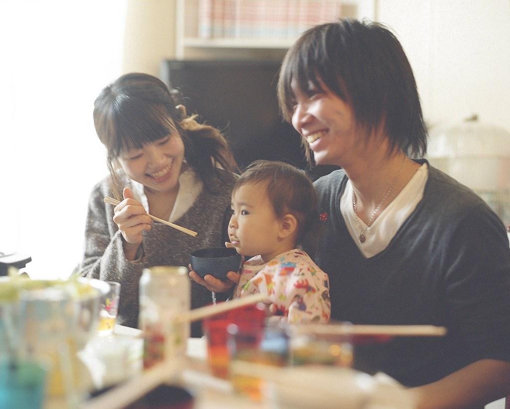 maki × miu × daisuke