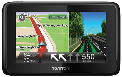 TomTom will be at Level 6, Hall 603, Booth 6711 during IT Show 2012.