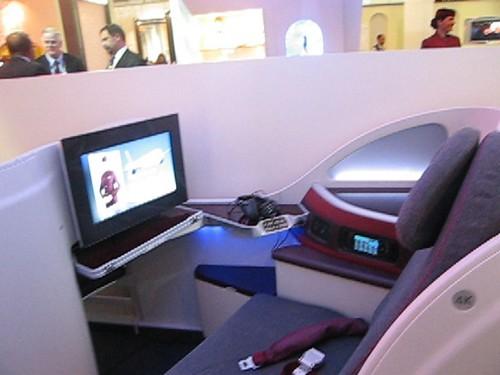 Qatar Airways ITB 011