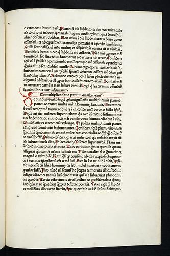 Variant reading in Bonaventura, S. [pseudo-]: Meditationes vitae Christi