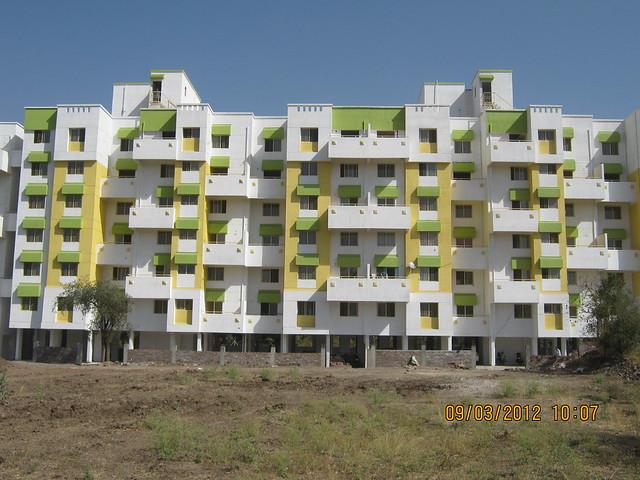 Bhandari Associates' Nea Pure Homes Sus Pune