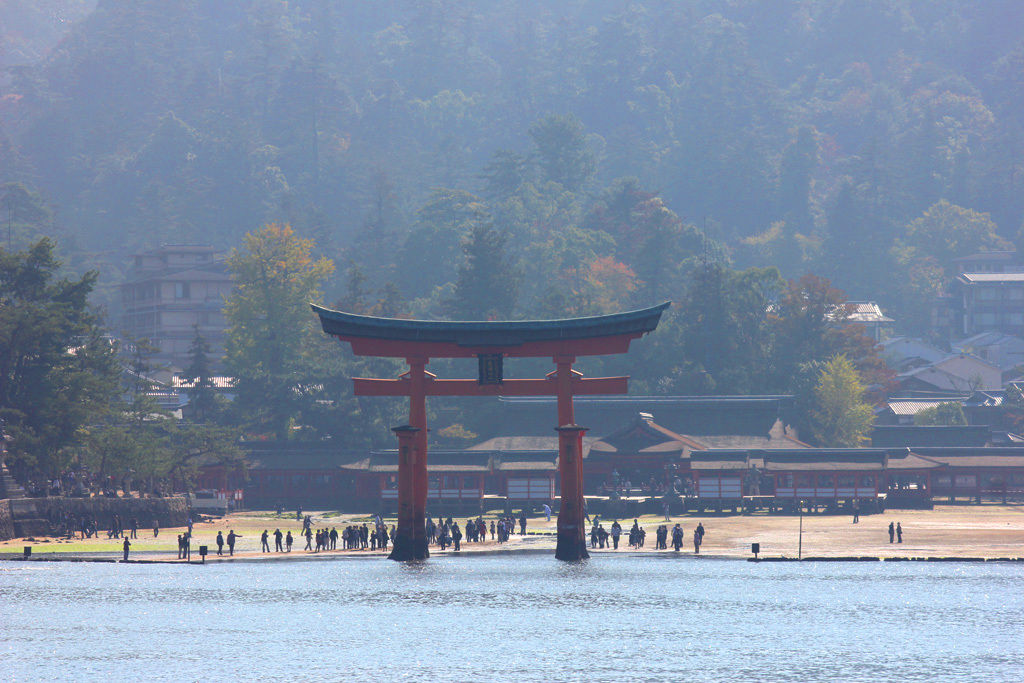 Miyajima One day tour (5)