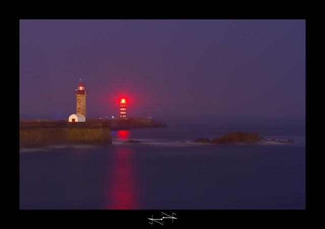 Porto Portugal by D.F.N.