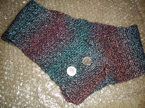 Cowl/scarf