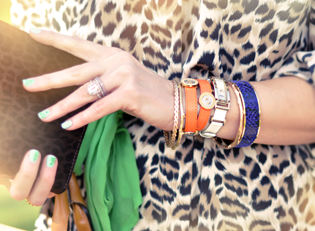 braceletes-watches-seah-bangles-kenneth cole-gold tree branch bracelets with diamonds