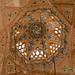 Jameh Mosque Brick Tilework - Yazd, Iran