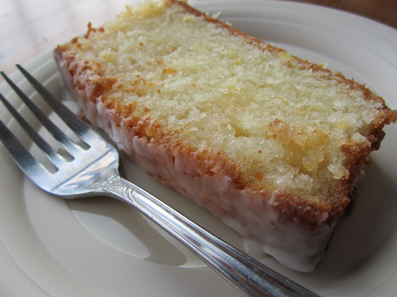 grapefruit cake recipe
