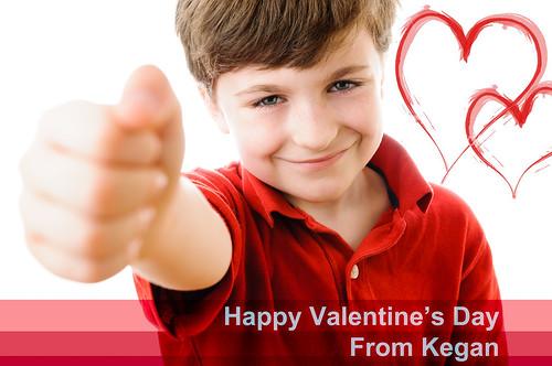 Kegan Valentines Original