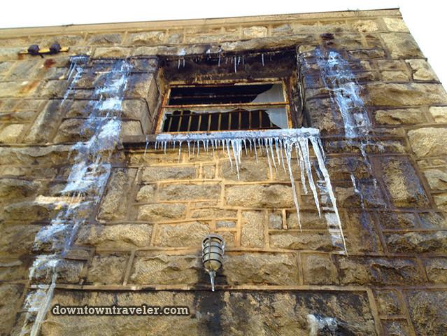 Philadelphia Eastern State Penitentiary 03