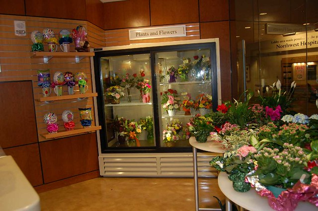 Northwest Hospital Gift Shop
