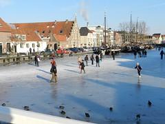 Leiden [cities in The Netherlands]