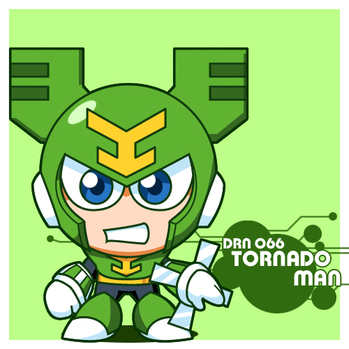 Tornadoman