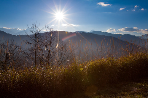 sunrise landscape 風景 日出 friendlyflickr