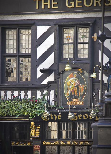 Pub George