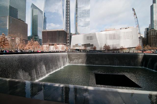 September 11 Memorial (1 of 17)