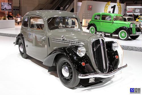 1937 - 1938 Škoda Popular OHV (01)