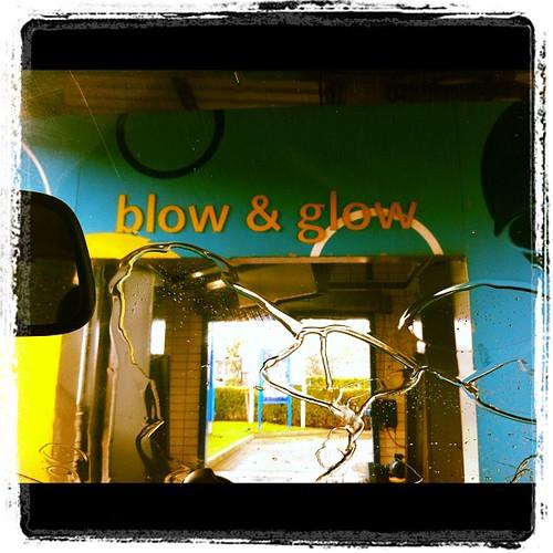 Blow & Glow