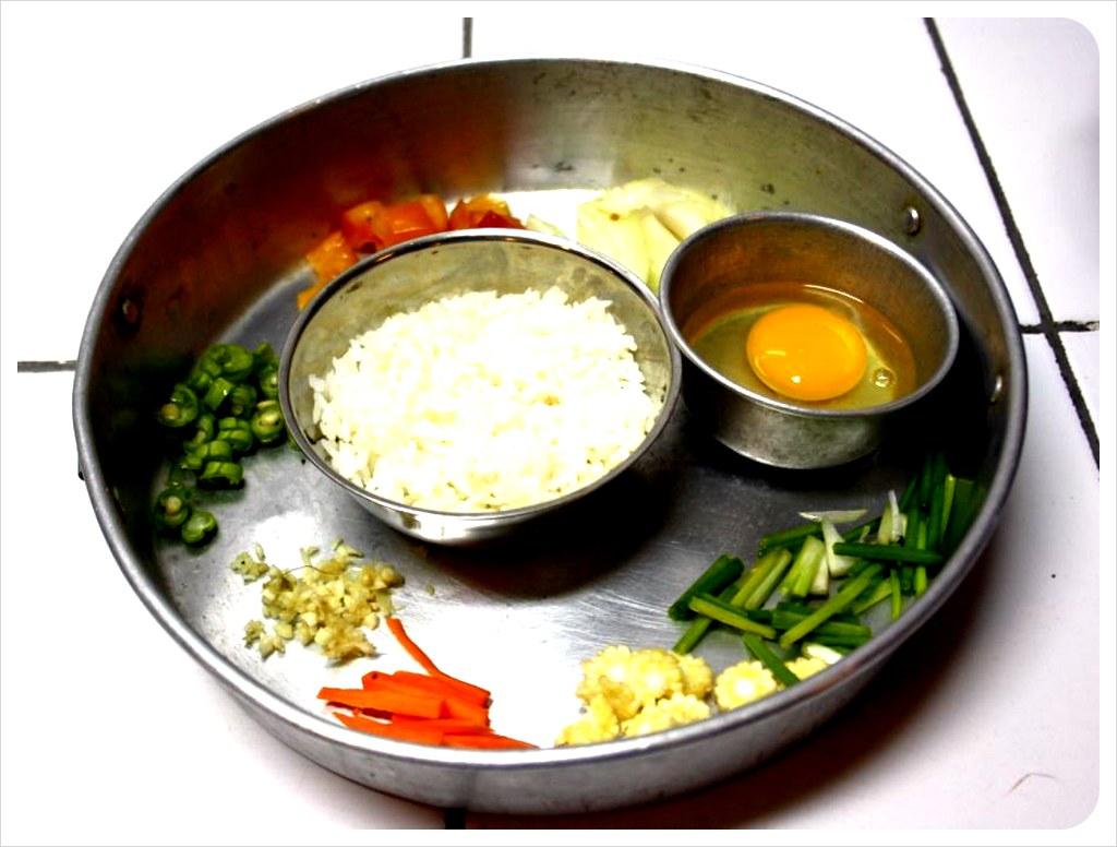 Koh Lanta cooking class