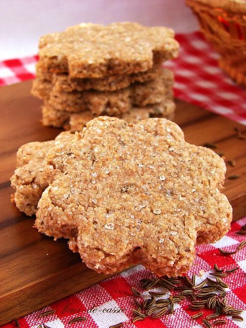 печенье ЦЗ с тмином 3