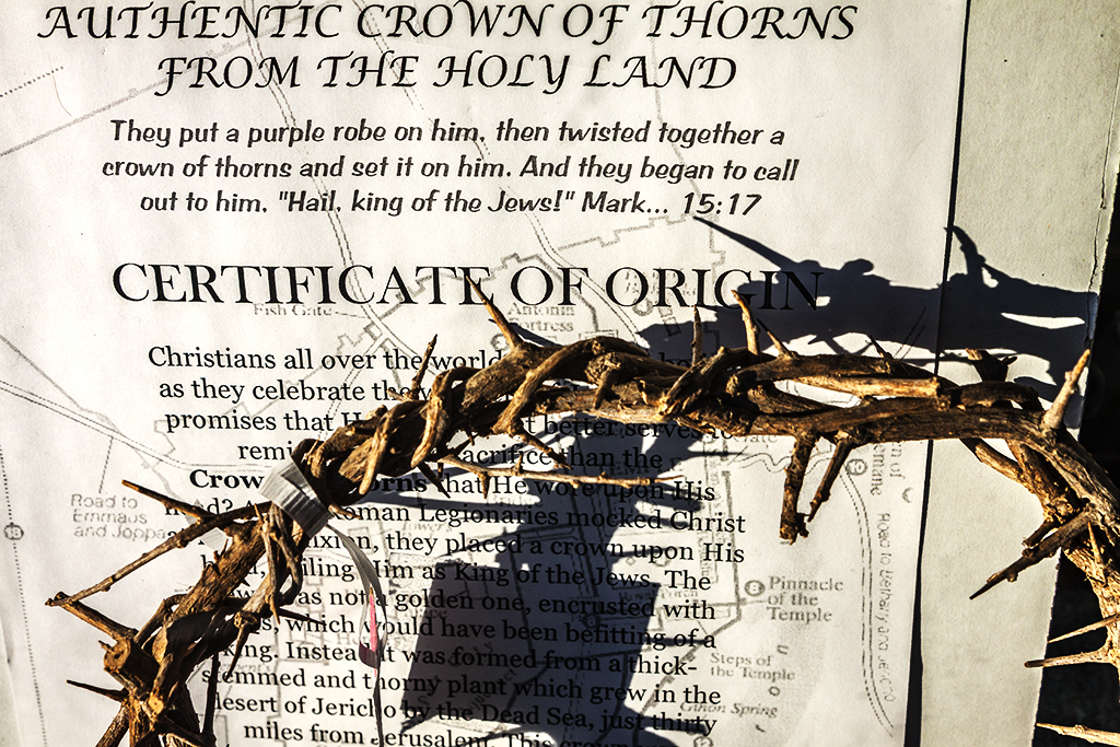 AUTHENTIC-CROWN-OF-THORNS--Upper-Darby