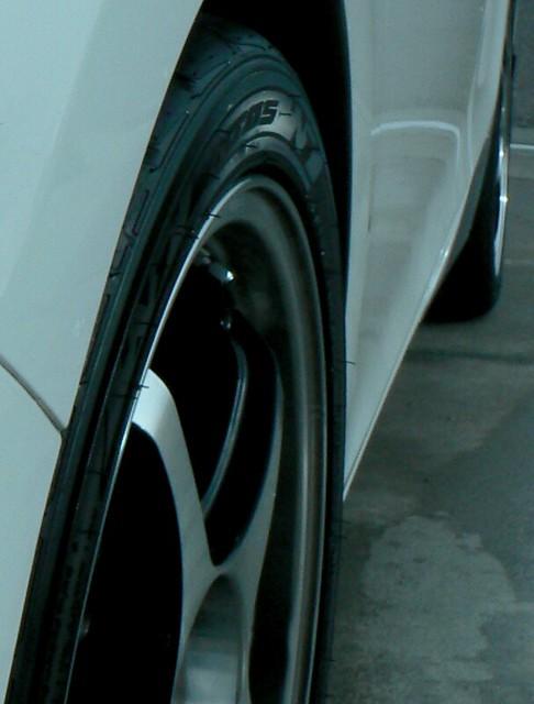 Accord Coupe J35Z2+MDX riser 6884739465_17cb987475_z_d