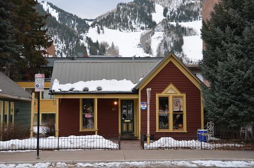 Aspen Consignment Susie's