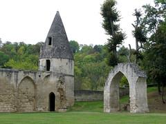 Septmonts (château) 6315