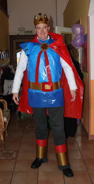 Carnaval 2012 - La Cucaña - Colindres - 032