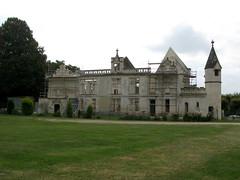 Septmonts (château) logis des évêques 6082