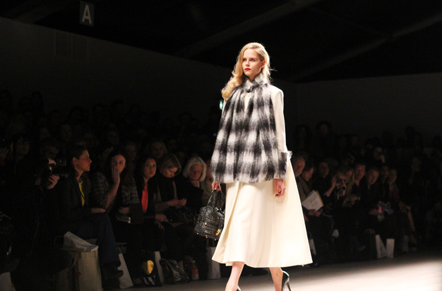 ppq aw12 london fashion week