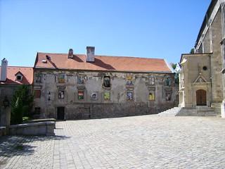 House in Bratislava